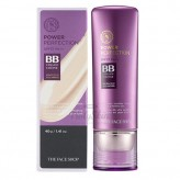 BB Tím The Face Shop 40g (LỚN)