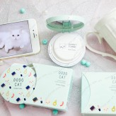 Cushion Holika Holika Collagen BB Dodo Cat