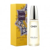 Nước hoa Cindy Golden Luxury EDP
